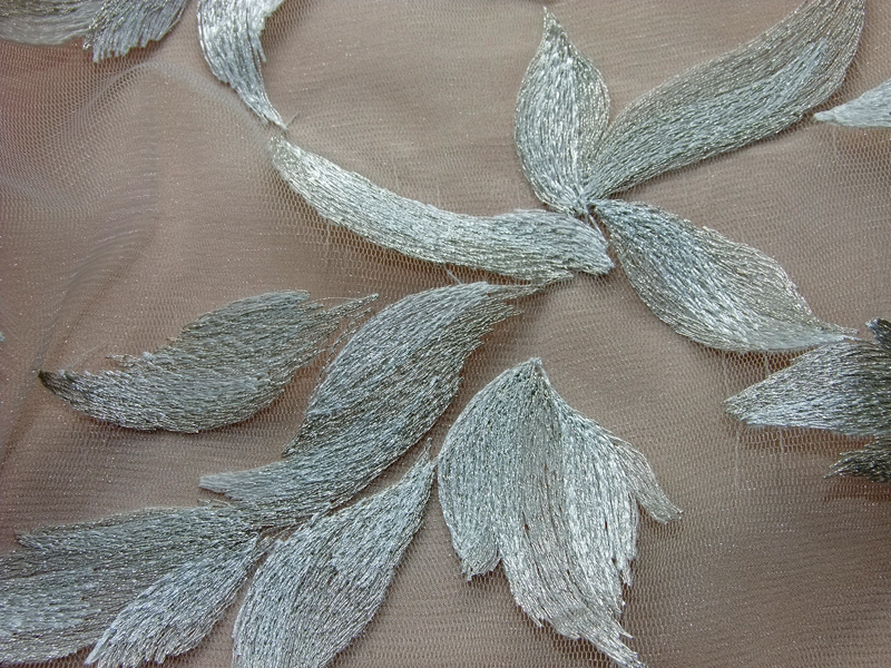 Lace samples CGL007