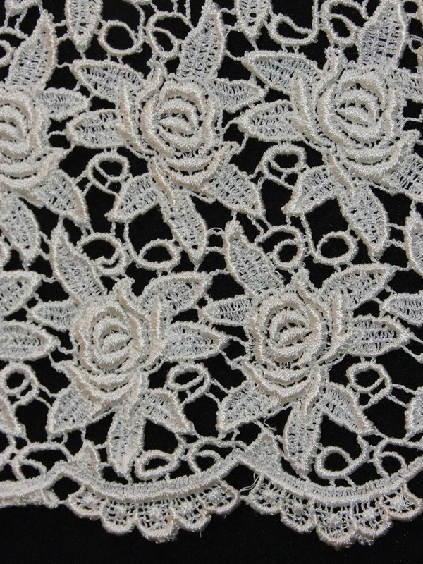 Lace samples CGL010