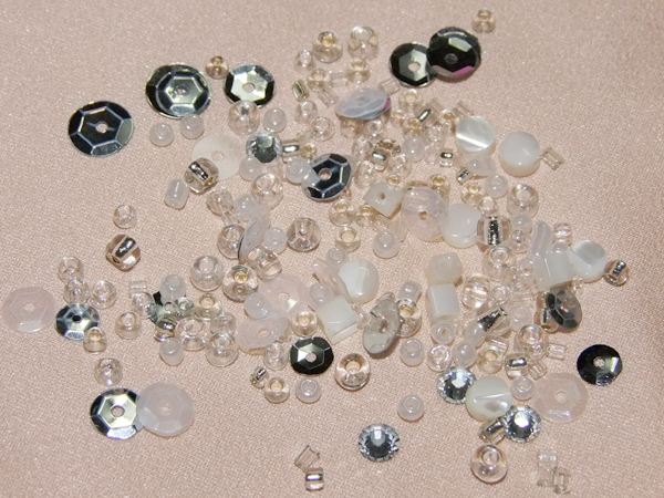 Regular Beads Sample CGB001