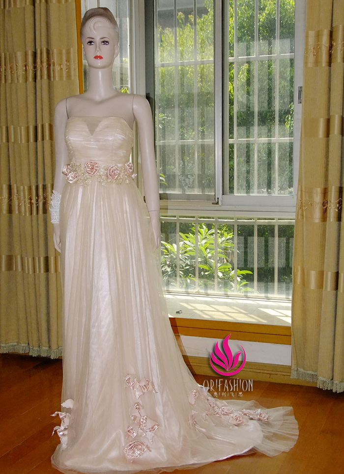 Orifashion Handmade Fairy Tulle Evening/Prom Dress RC0
