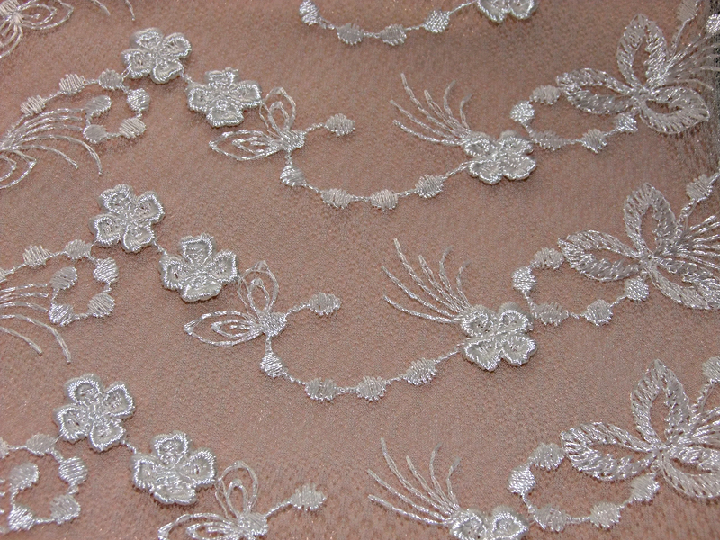 Lace samples CGL004